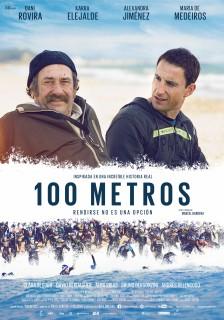100 metros - Marcel Barrena