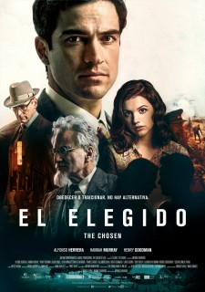 El Elegido - Antonio Chavarria