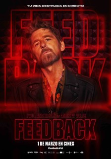 Feedback- Pedro C.Alonso.