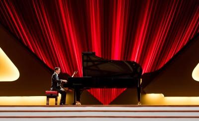 Gran Piano Eduard Mira