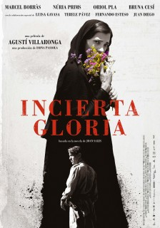 Incerta  Gloria - Agustí Villaronga