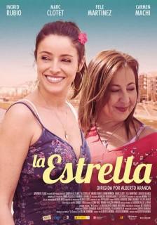 La Estrella - Alberto Aranda