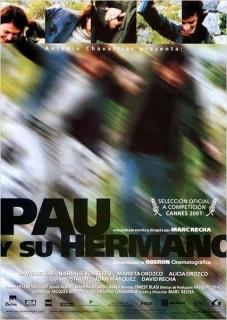 Pau i el seu germà - Marc Recha