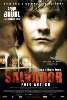 Salvador - Manuel Huerga