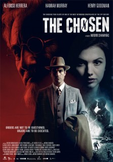 The Chosen-Antonio Chavarrias