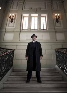 La sombra de la ley - Dani de la Torre.